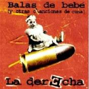 ¿Cuál es el mejor álbum de La Derecha?