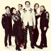 ¿Cuál es su álbum favorito de Arcade Fire?
