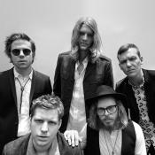 """Cold, cold, cold"", el nuevo video de Cage the Elephant"