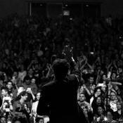 Andrés Calamaro: alma de argentino y de cantor