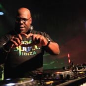 Carl Cox dijo adiós a Space Ibiza, su casa durante 15 años