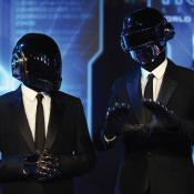 Daft Punk son Thomas Bangalter y Guy-Manuel de Homem-Christo.