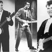 """57 años del """"día en que la música murió"""""""