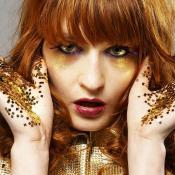 Florence & The Machine + Tim Burton