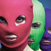 Pussy Riot no deja cabos sueltos en su nuevo video