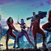 "Personajes de ""Guardianes de la Galaxia"". Imagen tomada de Screen Rant."