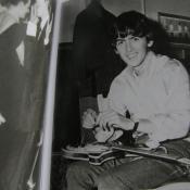 Reivindicando a George Harrison como el mejor de los Beatles