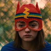 Maisie Williams (Arya Stark en Game Of Thrones) en un video de Seafret