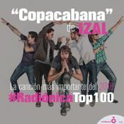 """""""Copacabana"""" de Izal, la canción más importante del 2016"""