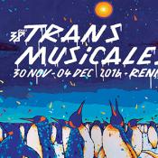 Con gran éxito finalizó la edición 38 del Festival Transmusicales de Rennes, Francia