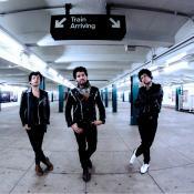 Los Makenzy, íntimos y potentes  en el circuito de espectáculos 'New Big Bang'