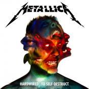 """""""Hardwired"""",  la canción de Metallica que abre su nuevo álbum"""