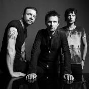 ¿Muse estrenará disco este 2017?