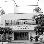 Museo de Arte de Pereira, imagen tomada del Facebook oficial