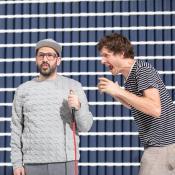 """""""The One Moment"""" el increíble nuevo vídeo de OK Go"""