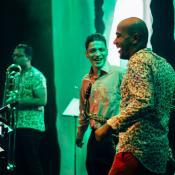 De la Perla al Pacífico y del Pacifico pa' el mundo: 'Baila mi Rumba' lo nuevo de Papá Bocó