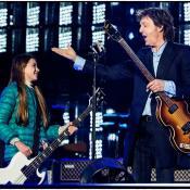 La gira de Macca seguirá por Europa. Foto: Facebook Paul McCartney
