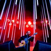 """Radiohead interpreta """"Glass Eyes"""" por primera vez en vivo"""