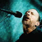 """Radiohead toca """"Let Down"""" por primera vez en 10 años"""