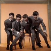 The Beatles presentarán nueva producción discográfica