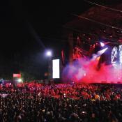 Rock Al Parque 2016 anuncia más bandas