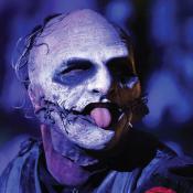 Slipknot visitó Colombia por primera vez el 18 de septiembre de 2005.