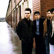 Morrissey da luz verde a película inspirada en The Smiths