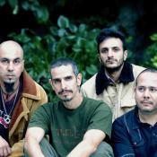 """Los Cafres sacaron su primer disco """"Frecuencia Cafre"""" en 1994"""