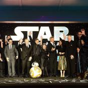 Star Wars Episodio VIII se retrasa 7 meses