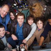 Imagen tomada de Facebook: Star Wars