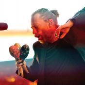 Radiohead podría ser uno de los headliners del Festival Lollapalooza Colombia 2016 que se realizará en octubre.