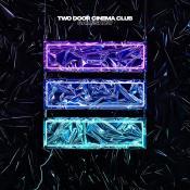 Escuchen la nueva canción de Two Door Cinema Club