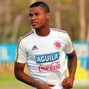 Wílmar Barrios. Foto tomada de www.fcf.com.co
