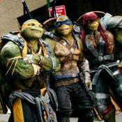Vean el nuevo tráiler de las Tortugas Ninja 2