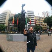 Desde Pereira, Zehtyan llega  a 'Contracorriente'
