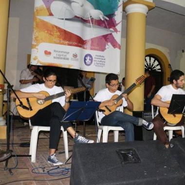 Vuelve el circuito de arte más grande de Bucaramanga