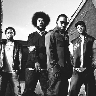 """Champion"", la nueva canción de The Roots"
