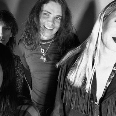 Billy Corgan considera una reunión de The Smashing Pumpkins