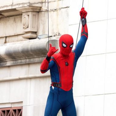 """Vean el tráiler oficial de """"Spiderman Homecoming"""""""