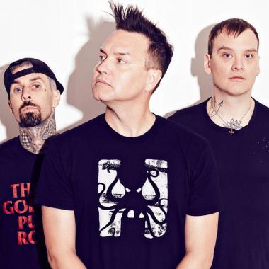 Blink-182 es nominado por primera vez a unos Grammy