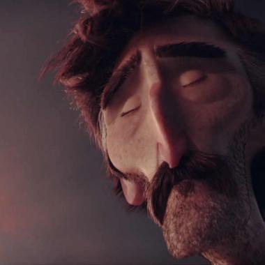 Captura del corto