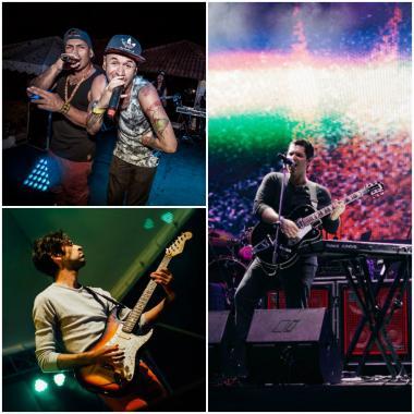 3 bandas de Medellín hablan de su nuevo sonido