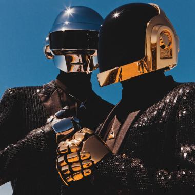 Daft Punk. Foto tomada de pitchfork.com