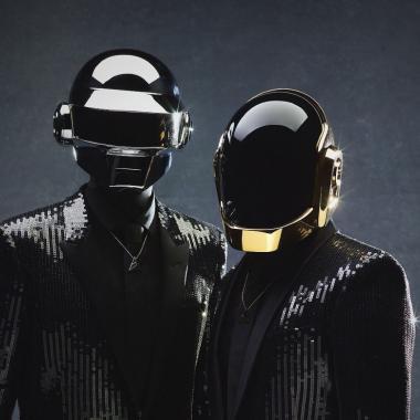 Según NME, Daft Punk podría presentarse en Glastonbury 2017.