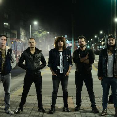 Gunblade Blues II: nuevo álbum de Dante
