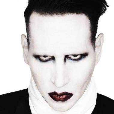 Marlyin Manson anuncia el nombre de su próximo disco
