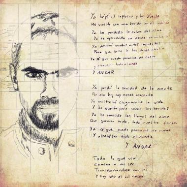 """""""El camino"""", lo nuevo de Alfonso Espriella"""