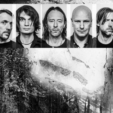 Radiohead confirmado para Glastonbury 2017