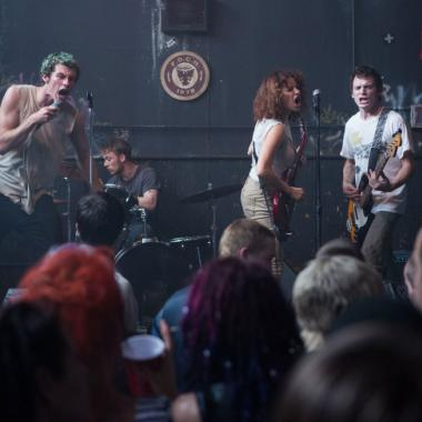 'GREEN ROOM': UN THRILLER CON MUCHO PUNK
