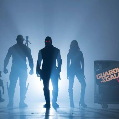 "Listo el tráiler de ""Guardians of the Galaxy Vol. 2"""